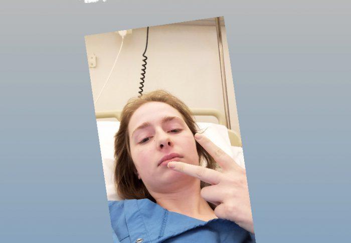 Een jaar geleden: De operatie